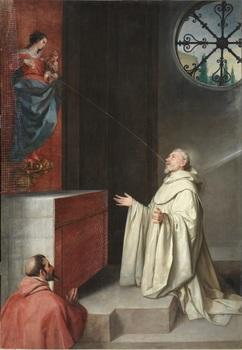 9.聖ベルナルドゥスと聖母.jpg