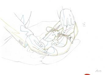 11「言の葉の庭」作画監督・土屋堅一による原画.jpg