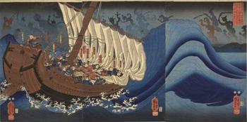 5 歌川国芳《大物浦平家の亡霊》1950.665.jpg